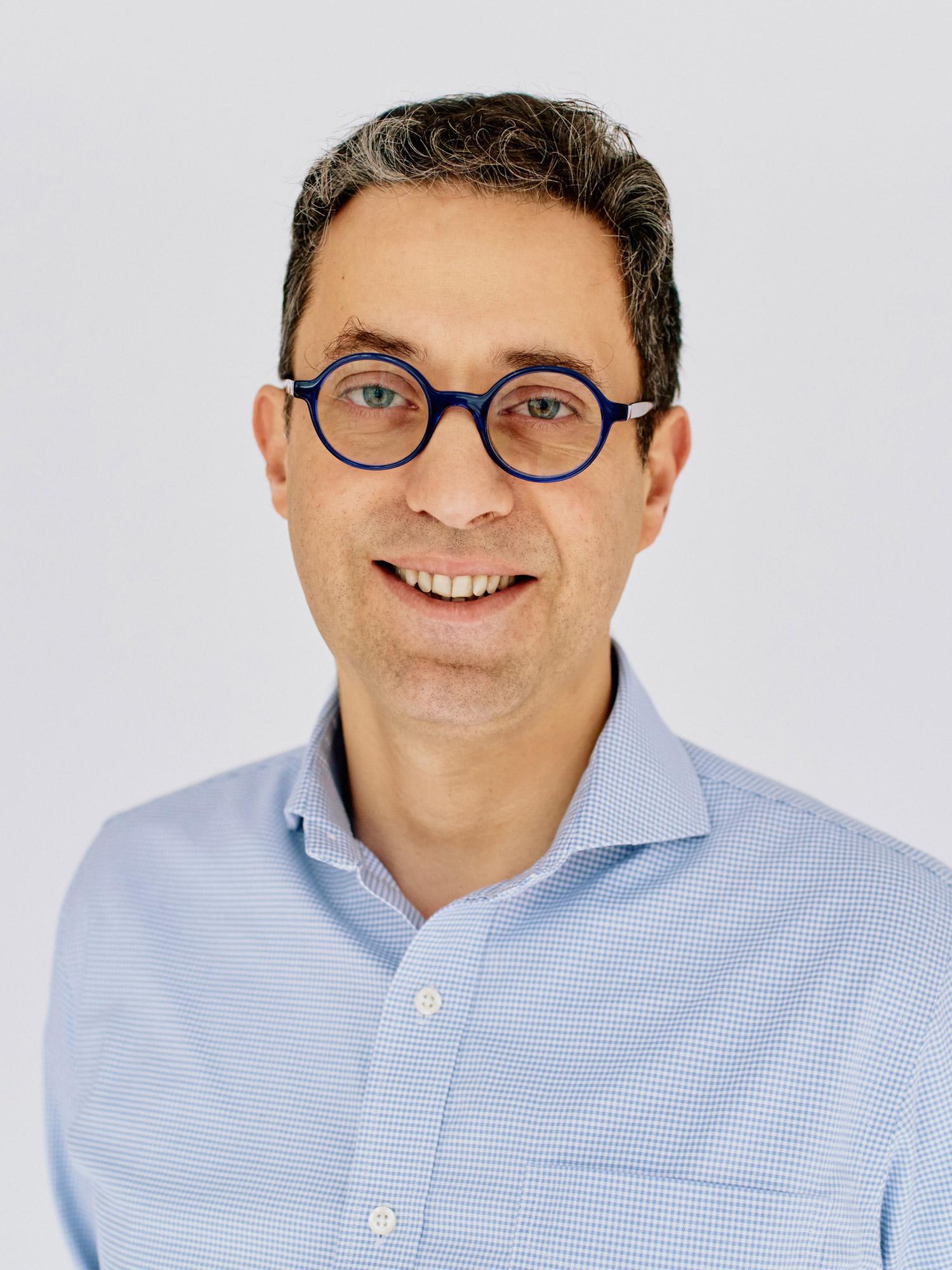 Adel Bellemlih