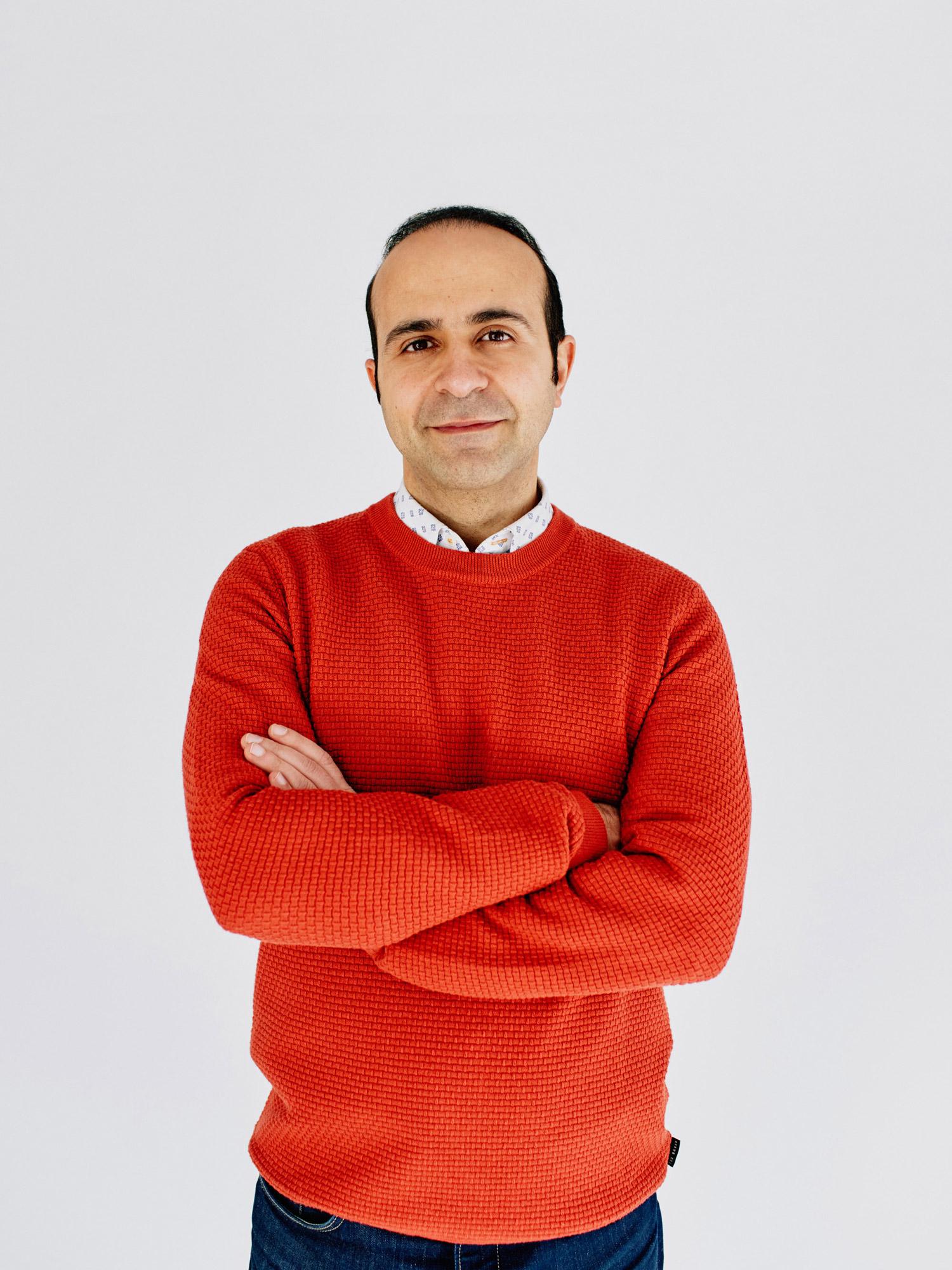 Hamid Ahmadian