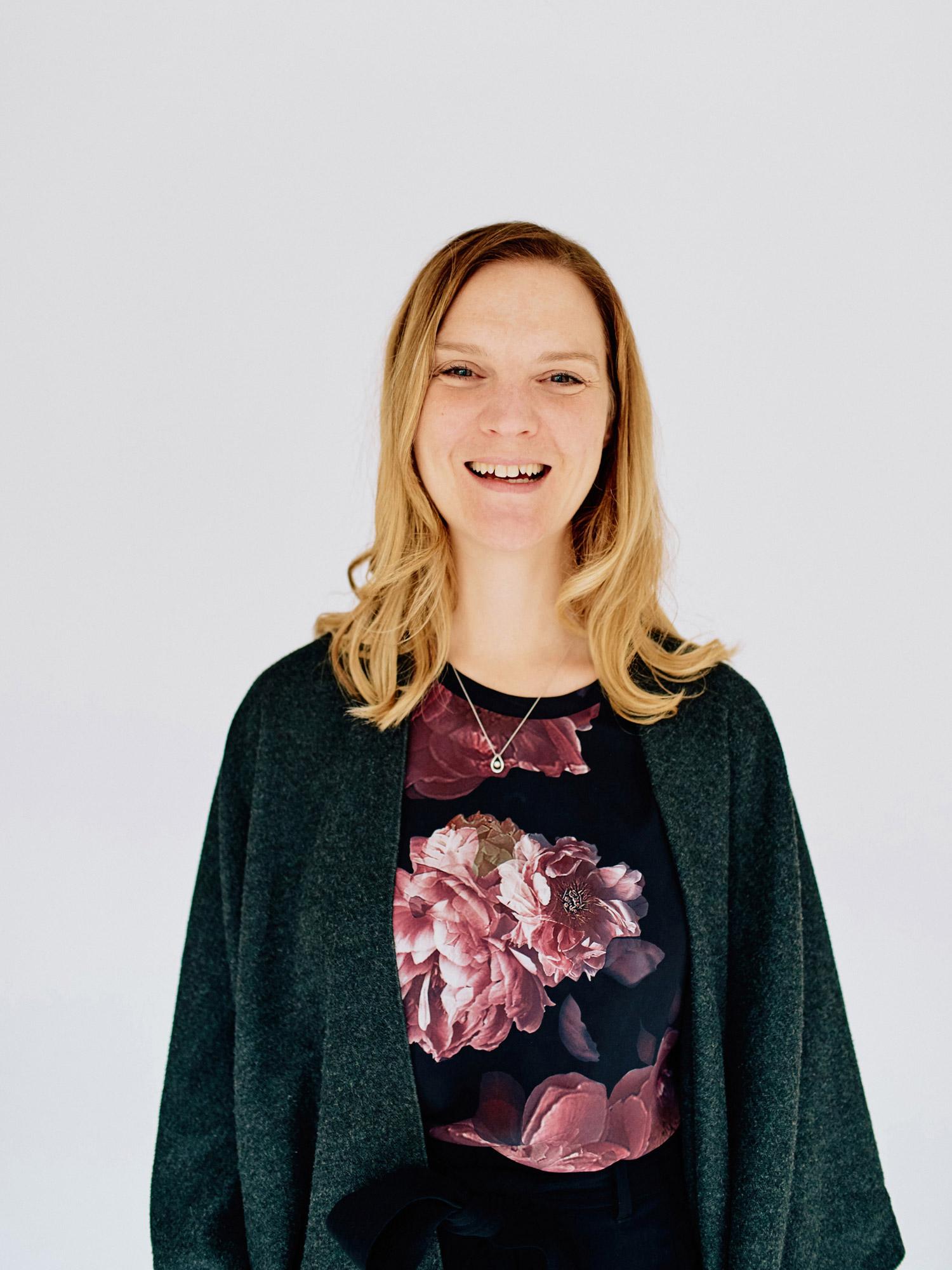 Lisa Van Koll